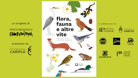 Flora, fauna e altre vite